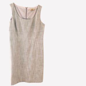 Alex Marie Tan Dress. Sz 14.
